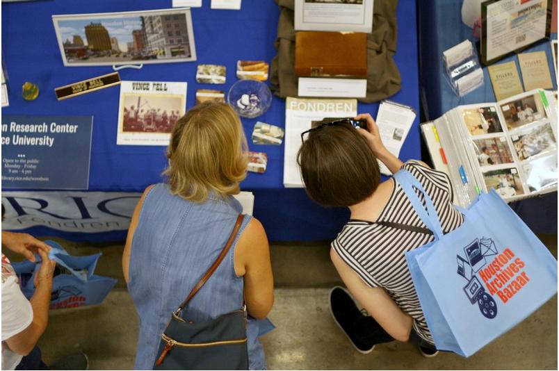 Houston Archives Bazaar